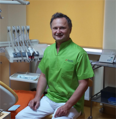 dr n. med. Sławomir Makacewicz