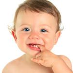 4 powody, by dbać o mleczaki u dziecka
