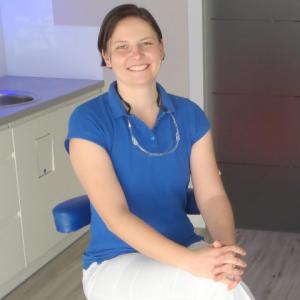 dr Magdalena Moszczyńska dentysta Wrocław